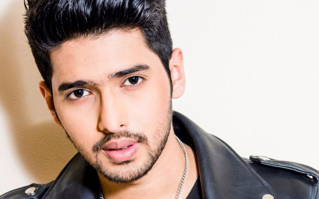 'Want India to be known by its singers'  says Armaan Malik