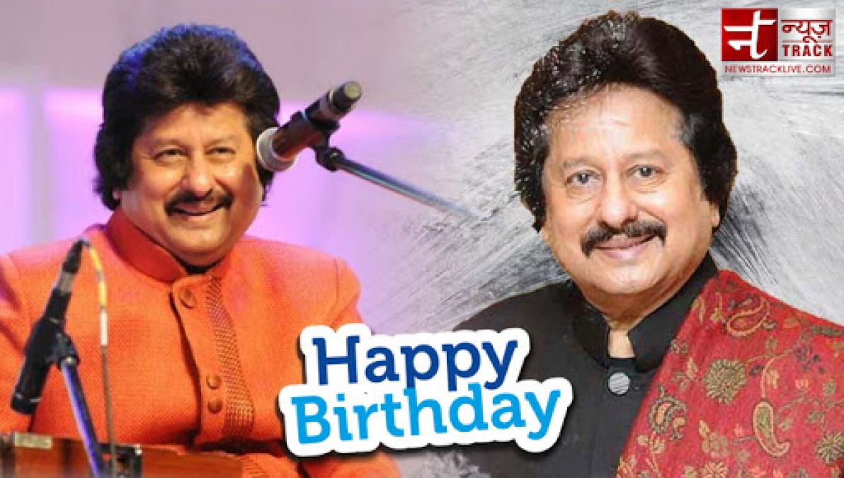 Birthday Special: These Pankaj Udhas's  Melodies will make go nostalgic