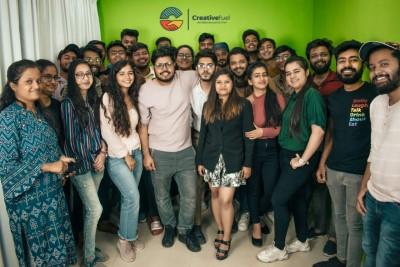 How Nikhil Sukhramani and Tushar Sukhramani are bringing up a revolutionary change in the marketing world with Creative Fuel!