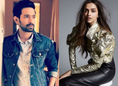 Not Vikrant Massey but this actor was the FIRST choice for Deepika Padukone's Chhapaak