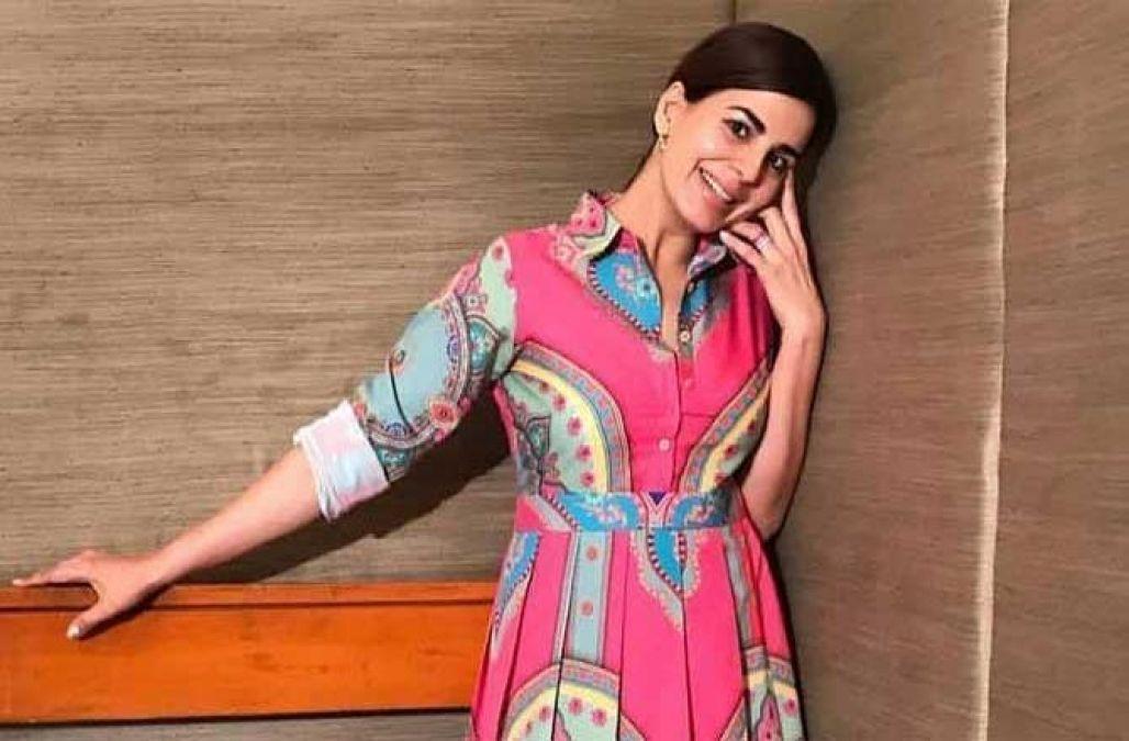 URI fame Kirti Kulhari says, 'Don't want to take pressure of performing well'