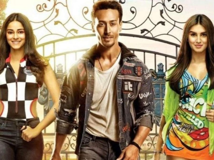Box office collection: Student of the Year 2 earns this much in its first week