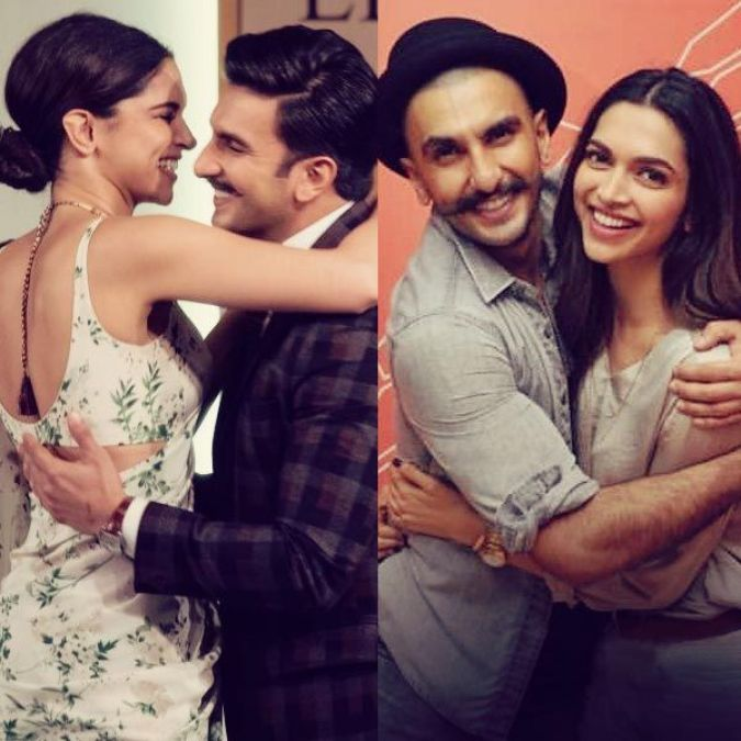 Read on Ranveer's reaction on Deepika's Cannes look