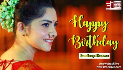 Birthday special: Lavani dancer from Marathi industry, Sonalee turns 30