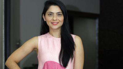 Birthday Special: Marathi Apsara Sonalee Kulkarni celebrates turns 31