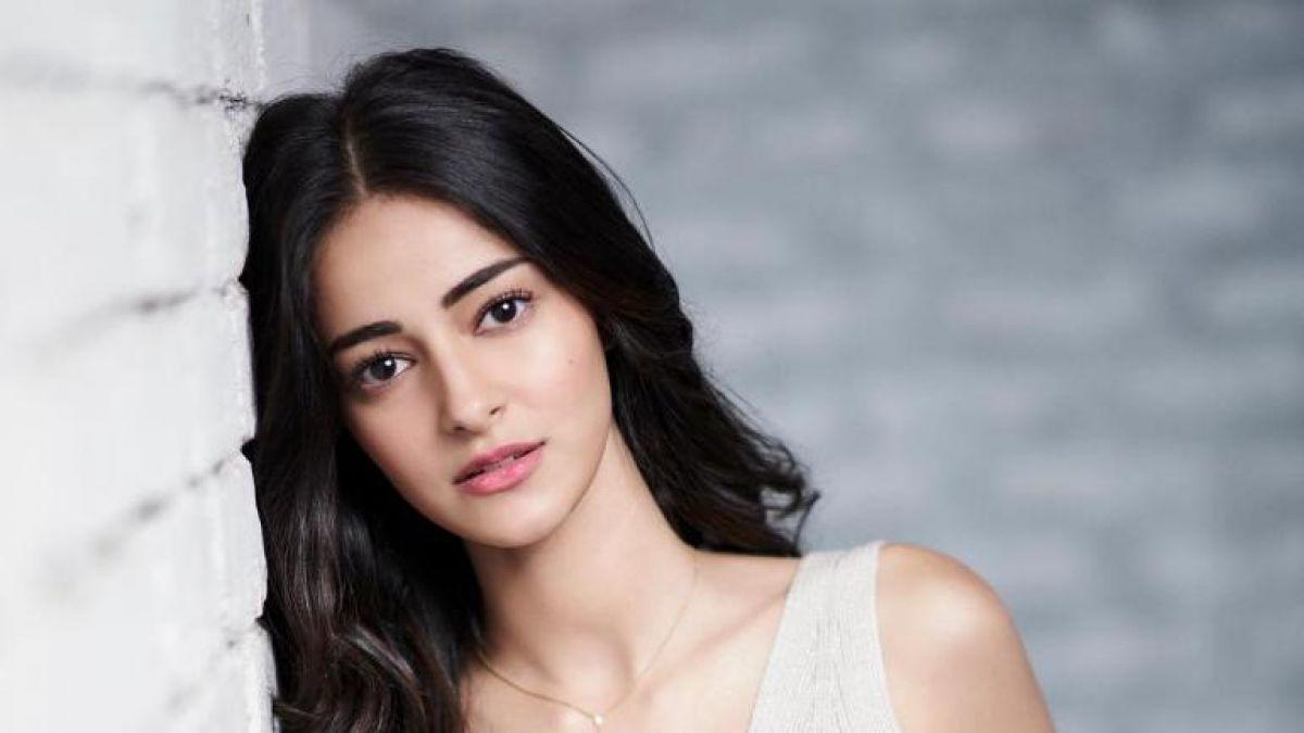 Ananya Panday calls Kartik Aaryan a 'selfless person'