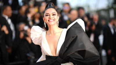 Cannes2019: Deepika Padukone celebrates her successful outing at  by indulging in desserts