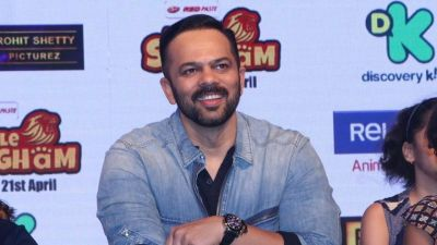 Singham fought corruption, Sooryavanshi deals with terrorism: Rohit Shetty