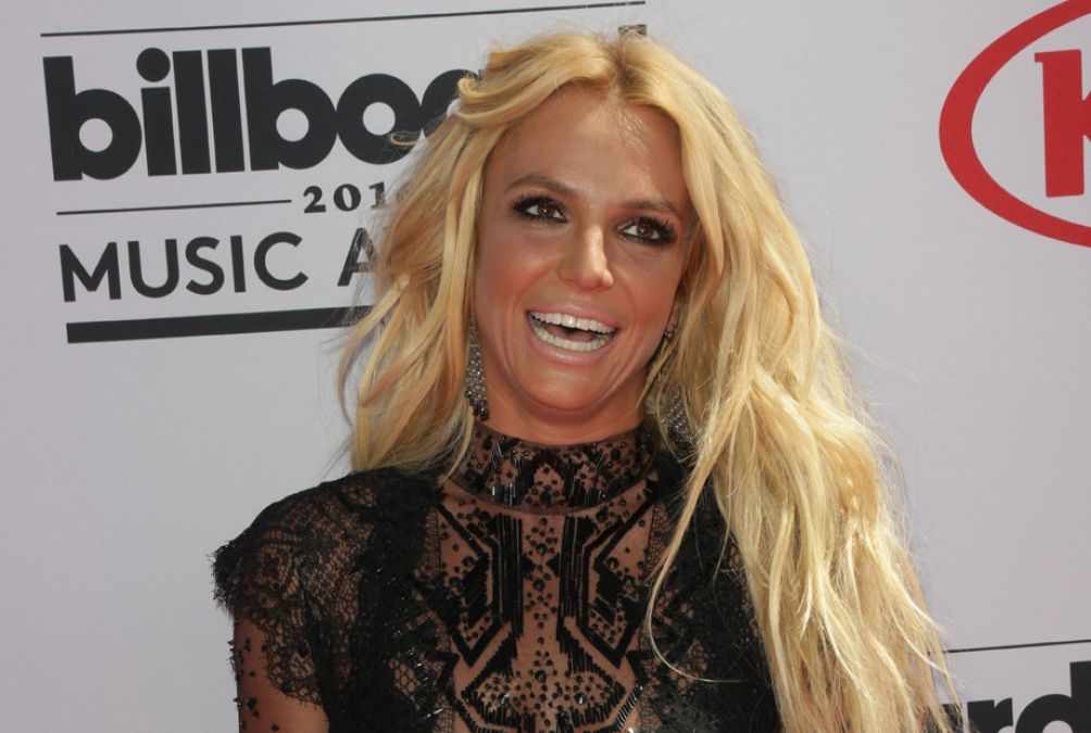 Good New! Britney Spears says 'of course' she will perform again