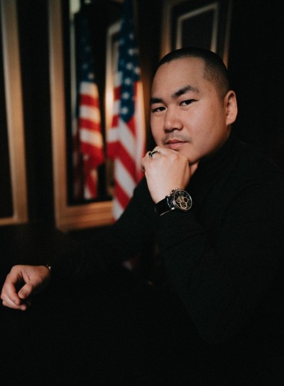 Frank Song's Advice For Using The Bootstrap Business Strategy