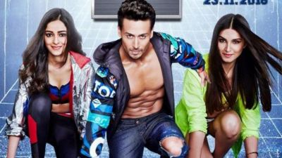 SOTY 2 Box office collection: film struggles with numbers at ticket window in its second week