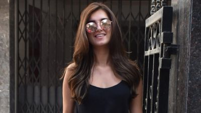 Tara Sutaria is completely obsessed with kind of makeup, know here