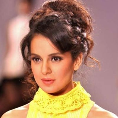 Kangana proves to be a summer diva in this dress