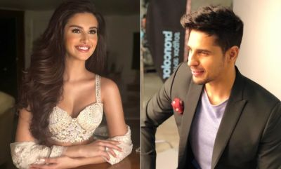Sidharth Malhotra is super cute: Tara Sutaria