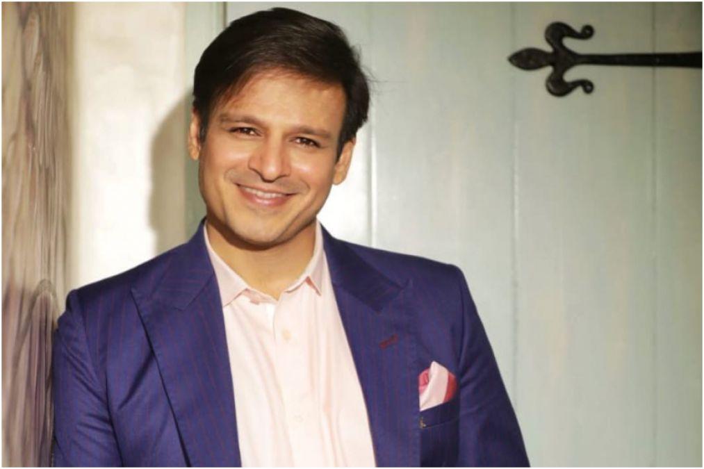 Vivek Oberoi's tweet about Aishwarya Rai and Salman Khan slammed online