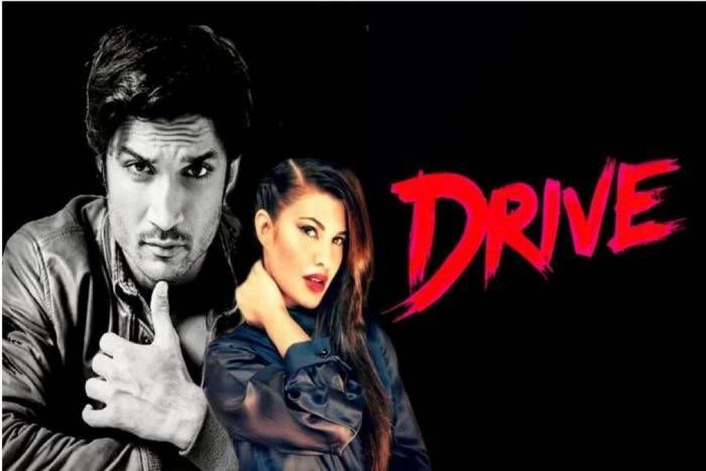 Sushant- Jacqueline starrer 'Drive' release date postponed?