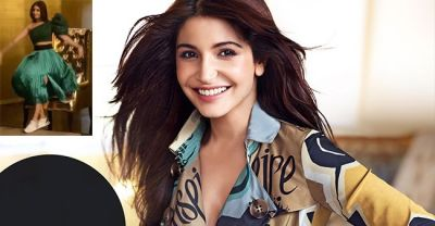 Anushka Sharma looks pretty as she gets papped outside a clinic, check out the picture here