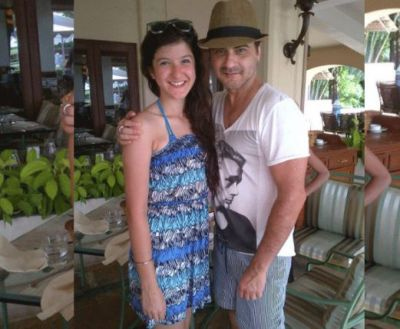 Sanjay Kapoor calls Shanaya a 'hard working daughter', check out post here