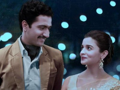 Alia's part is magical: Vicky Kaushal on the movie 'Takht'