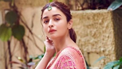 I'm petrified: Alia Bhatt from sets of 'Sadak2'