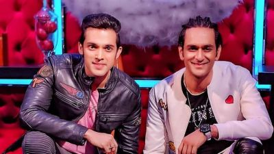 This actor to replace Vikas Gupta as the host of Ace Of Space this season?