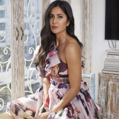 Katrina Kaif stuns while promoting Bharat, check out picture here