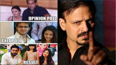 Salman Khan gives an epic reply to Vivek Oberoi's Meme featuring Aishwariya