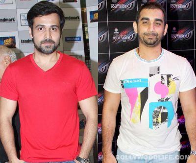 Emraan Hashmi to produce his next movie with Kunal Deshmukh