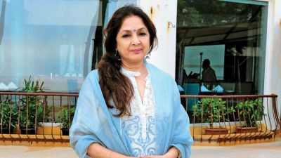 Neena Gupta eager to do comedy