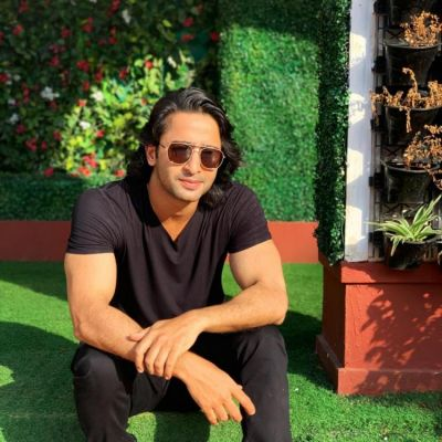 Is Shaheer Sheikh to make his Bollywood debut soon?