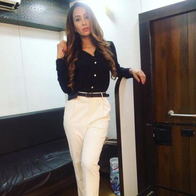 Udaan actress Minal Mogam to enter Yeh Rishta Kya Kehlata Hai