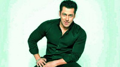 Salman gives his Marriage details