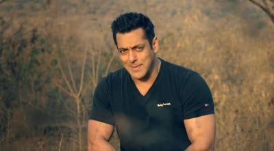 I want kids but not the mother: Salman Khan