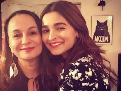 Alia is a very instinctive and a sensitive actor: Soni Razdan