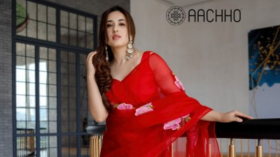 Aachho: The Exclusive Wardrobe Collection for Contemporary Indian Women