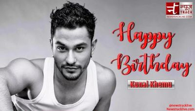 Birthday special: Unknown facts about Kunal Khemu