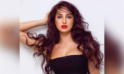 One project can't be a game-changer: Nora Fatehi