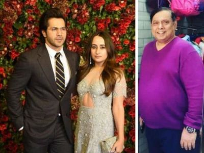 Here is what David Dhawan says on Varun Dhawan's marriage