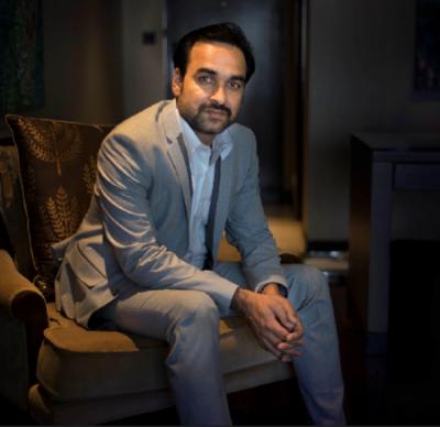 Before shooting '83 in London, Pankaj Tripathi heads to Scotland