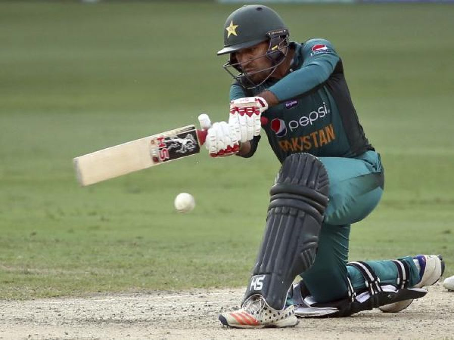 Sarfraz Ahmed after defeat to Afghanistan in warm-up match says, 'We need to work on our bowling'