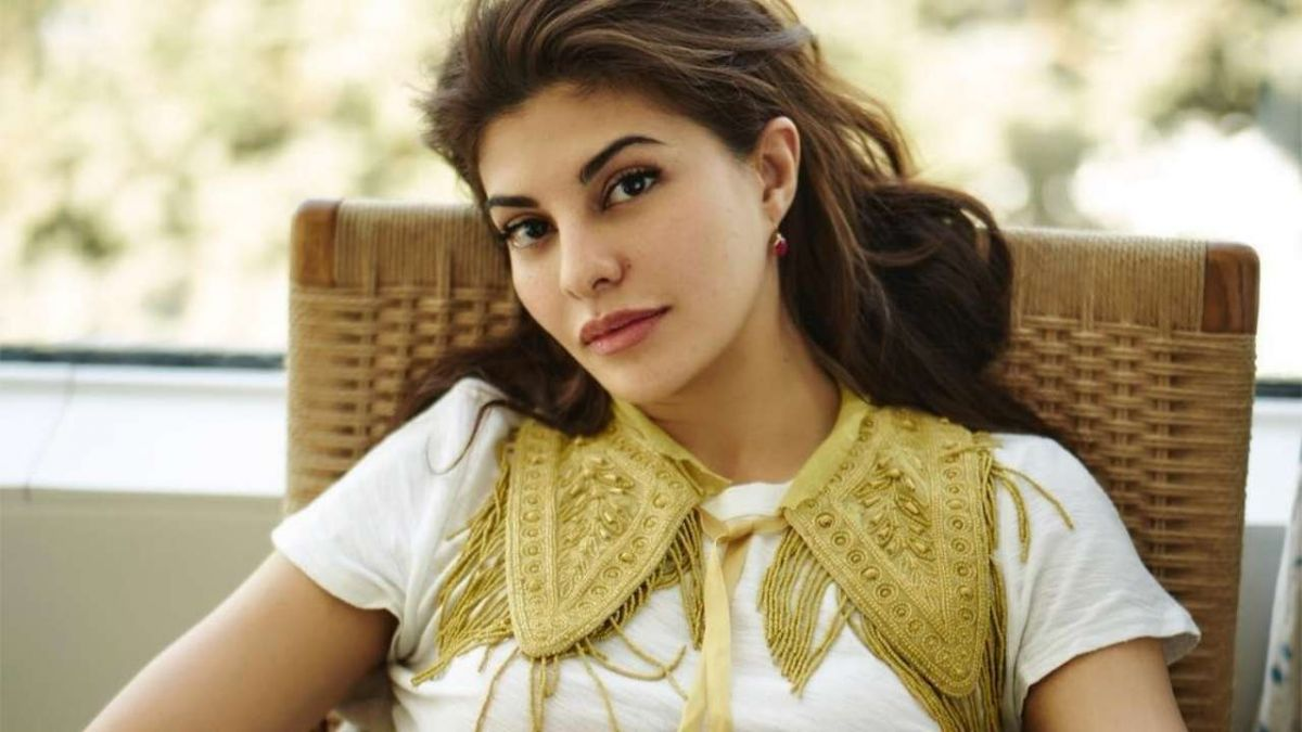 Jacqueline Fernandez's love for Momos is more than anything…here's why