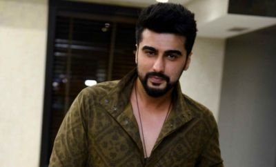 Arjun Kapoor pens a note for German Bakery blast survivor who thanked him