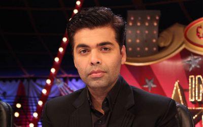 Malaika Arora, Arjun Kapoor & other Bollywood stars wish the Karan Johar
