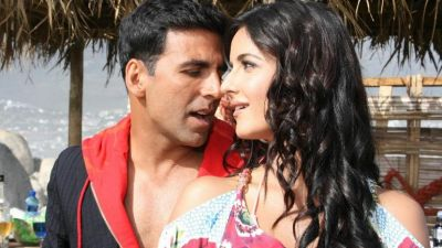 I'm really excited: Katrina Kaif on collaborating with Akshay Kumar