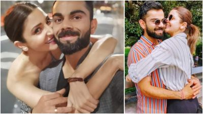Ahead of World Cup, Virat Kohli never forgets his ladylove