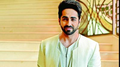 It's difficult to shave my head: Ayushmann Khurana