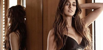 My dad raised me like a boy: Disha Patani
