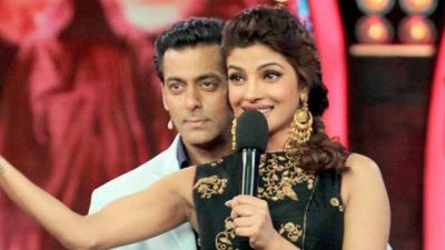 Priyanka Chopra can at least help in promoting Bharat: Salman Khan