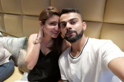 Virat Kohli says Anushka Sharma has made him a responsible person