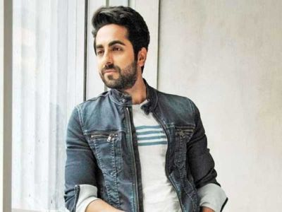 Ayushmann Khurrana starts shooting for Bala in Kanpur, check out the picture here